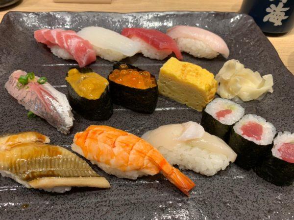 回ら ない 寿司
