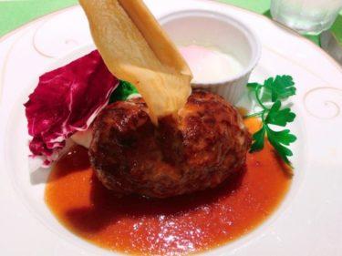 【デザート食べ放題】全品サラダバー・スープバー付き!ホテルのレストランでお洒落にランチ『SAISON』