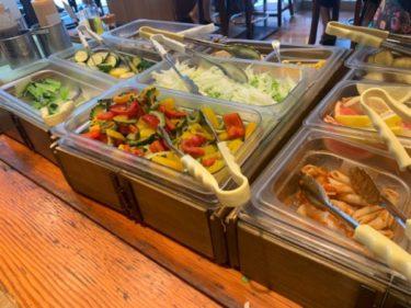 池袋でサラダバーをモリモリ食べて健康に『キリンシティプラス 池袋WACCA店』