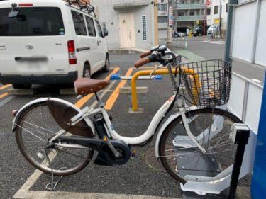 【6ヶ所】池袋の自転車レンタル可能な全施設を写真付きでご紹介
