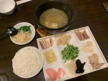 雲南料理が絶品!東池袋の『口福食彩雲南過橋米線』で伝統中華を堪能
