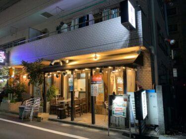 焼鳥と韓国料理の隠れた名店『韓二郎 池袋北口店』レアなささみが旨すぎる